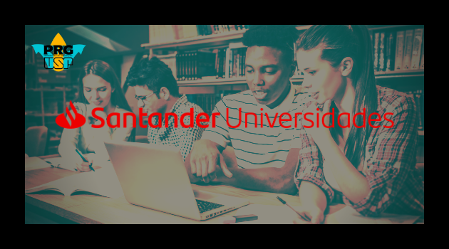 Resultado Edital Santander e-Grad 2021 – confira
