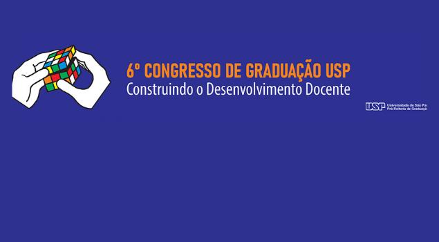 6º Congresso de Graduação da USP – confira as apresentações!